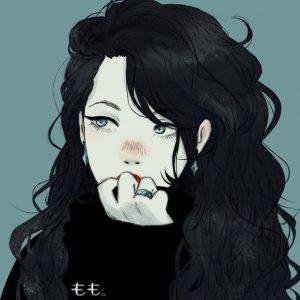 Parisa Black